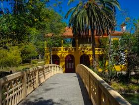 Park Infante D Pedro